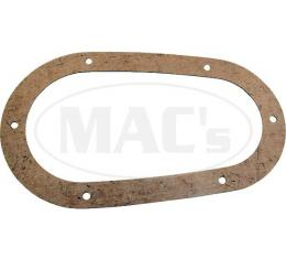 Ventilator Air Duct Inlet Gasket To Radiator Side Panel - Ford