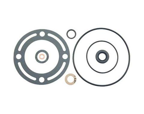 Ford Thunderbird Ford Power Steering Pump Seal Kit, 8 Pieces, 1965-66
