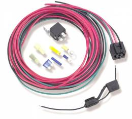 Holley Sniper 30 Amp Fuel Pump Relay Kit