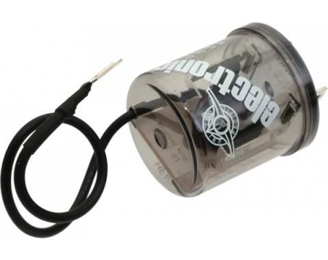 Turn Signal Flasher - 3 Prong - 12 Volt - Ford & Mercury