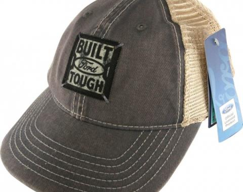 Ford BFT Tea-Stained Cap