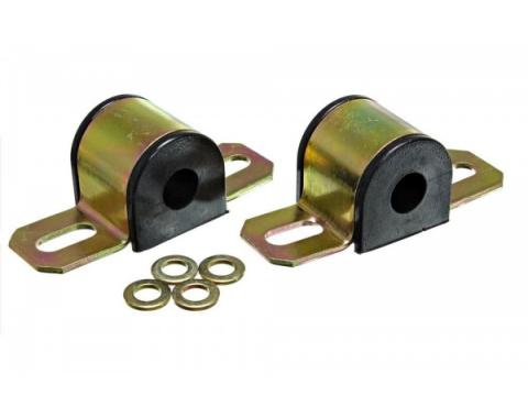 Energy Suspension Sway Bar Bushing Set, Polyurethane