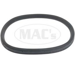 Daniel Carpenter Ford Mustang Boss 429 Air Cleaner To Hood Scoop Seal - Rubber C9ZZ-9624-F