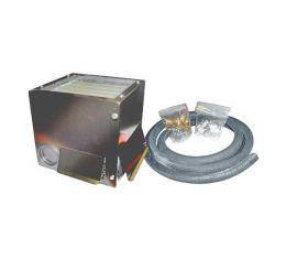 Hot Water Heater Assembly - 6 Volt - Ford & Mercury