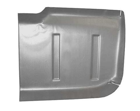 Ford Mustang Toe Board - Left - 18 Long X 22 Wide - All Models