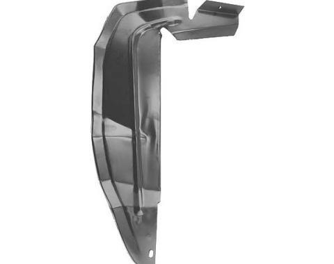 Ford Mustang Fender Splash Shield - Rear - Right