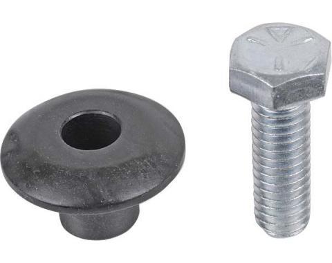 Convertible Top Clamp Truss Head Repair Kit