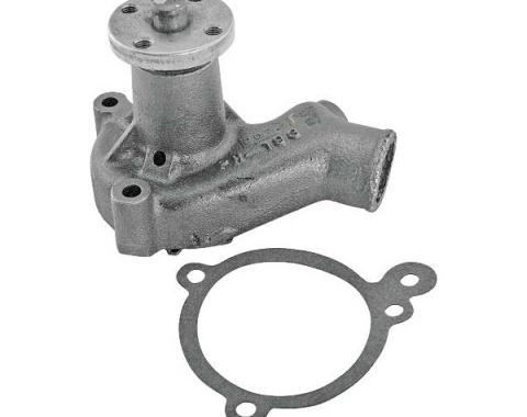 Water Pump - Remanufactured - Cast Iron Housing - 170 & 2006 Cylinder