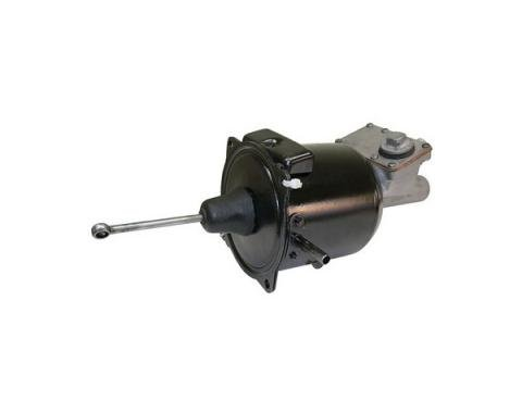 Power Brake Booster - Treadle-Vac - Edsel Only