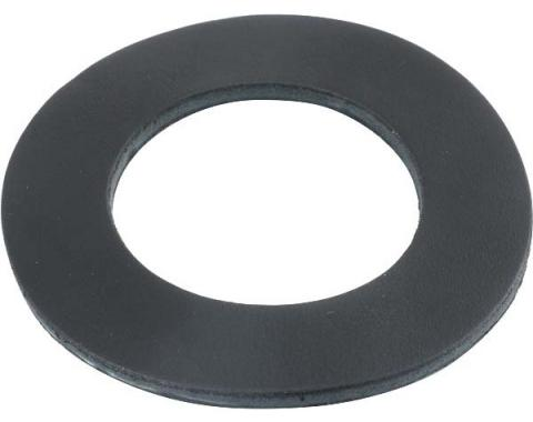 Model A Ford Radiator Cap Gasket - Leather