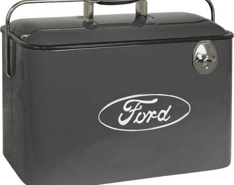 Ford Logo Cooler