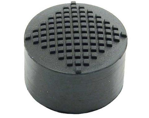 Daniel Carpenter Dimmer/Radio Reverberation Switch Knob Cover - Rubber C5ZZ-13533