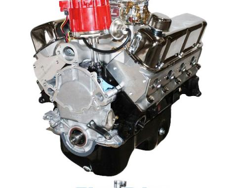 BluePrint® Dressed 347 Stroker Crate Engine 415 HP/415 FT LBS