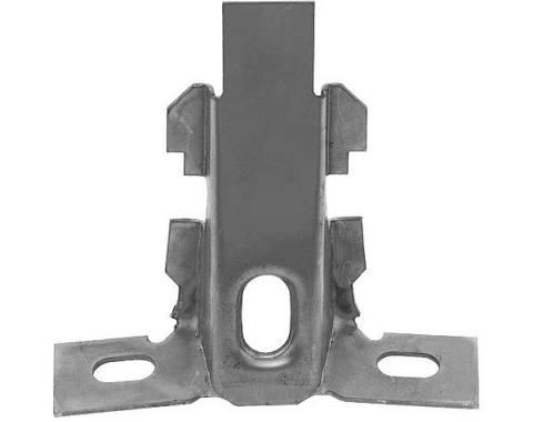 Ford Mustang Inner Trunk Bracket - Right Or Left