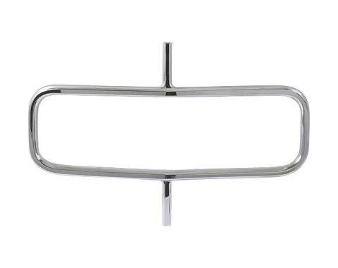 Daniel Carpenter Ford Mustang Grille Moulding - Corral Only D3ZZ-8419-A