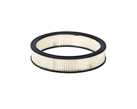 Ford Thunderbird Air Cleaner Filter, 1968-71