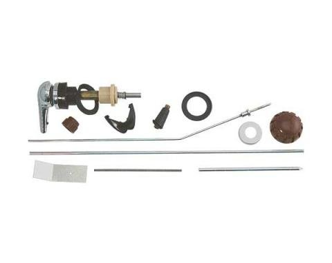 Radio Antenna Kit - Ford Open Cars & Wagon
