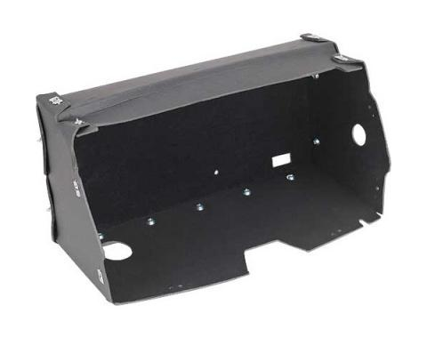 Glove Box Liner - With Air Conditioning