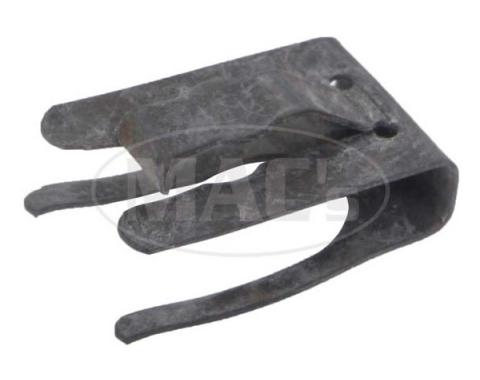 Ford Thunderbird Booster Push Rod Clevis Pin Clip, 1961-66