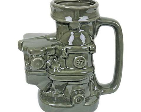 Stromberg 97 Coffee Mug - 5 1/2 Tall - Holds 14 Oz.