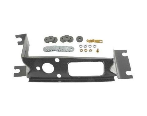 Ford Mustang Windshield Wiper Mounting Bracket