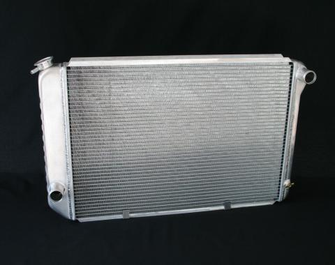 DeWitts 1997-2004 Ford Mustang Direct Fit Radiator, Manual 32-1138014M