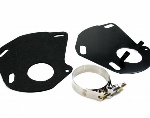 ididit Floor Mount 1970-75 2nd Gen Camaro 2400010651
