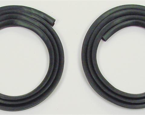 Precision Door Weatherstrip Seal Kit, Left and Right Hand, 2 Piece Kit DWP 2110 67