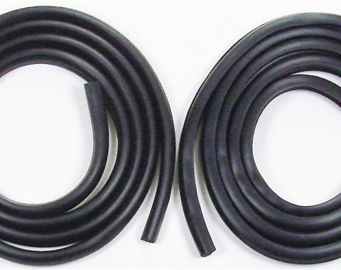 Precision Door Weatherstrip Seal Kit, Left and Right Hand, 2 Piece Kit DWP 2110 73