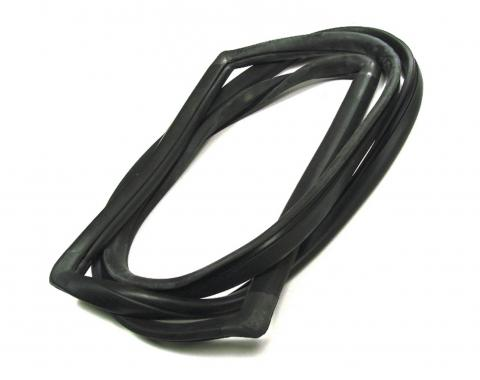 Precision Windshield Weatherstrip Seal Without Trim Groove WBL 819
