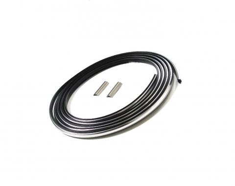 Precision Glass Weatherstrip Lockstrip WLS 1158 C