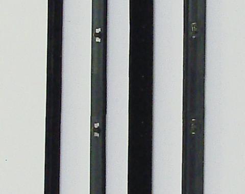 Precision Beltline Molding Kit, Left and Right Hand, 4 Piece Kit WFK 2110 73