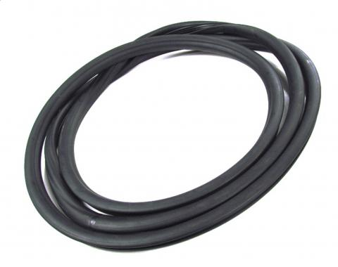Precision Windshield Weatherstrip Seal Without Trim Groove WBL 330