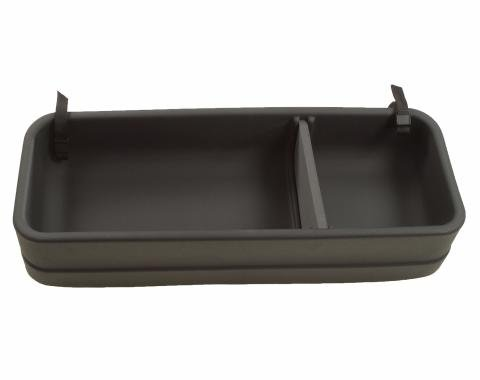 Husky 09251 - Black Truck Cab Storage Case