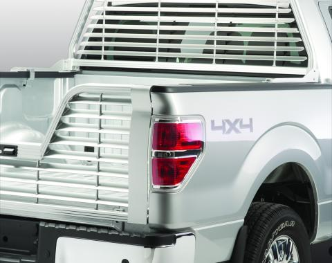 Husky 21180 - Silver Window Shade