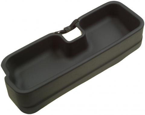 Husky 09261 - Black Truck Cab Storage Case