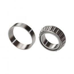 Wheel Bearings & Related