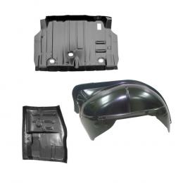 Replacement Body Panels