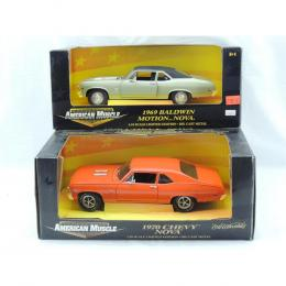 Models & Collectibles