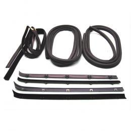Body Weatherstrip Kits