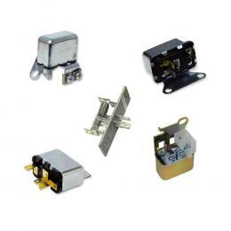 Relays & Resistors
