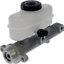 Mustang Brake Master Cylinder, V6 without Traction Control, 1999-2004