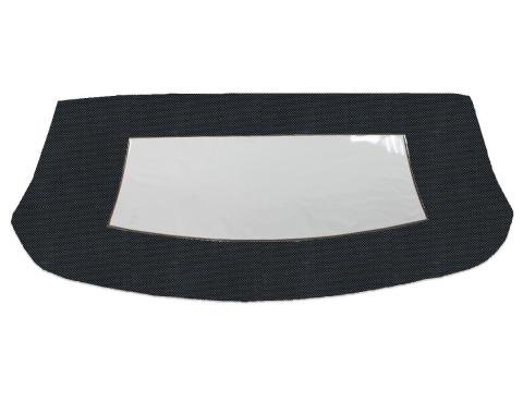 Kee Auto Top CD2039HCO33SP Convertible Rear Window - Vinyl, Direct Fit