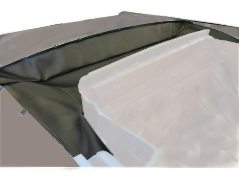 Kee Auto Top WL2025 Convertible Top Liner - Direct Fit