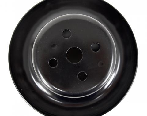 """ACP Water Pump Pulley 1-Groove 6 1/16"""" Diameter FM-EP002"""
