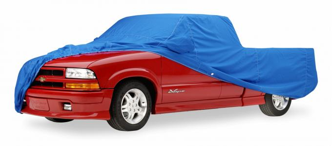 Covercraft 2017-2020 Lincoln Continental Custom Fit Car Covers, Sunbrella Gray C17996D4