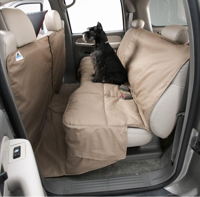 Covercraft 2020 Ford Escape Canine Covers Coverall, Polycotton Tan DCA4838TN