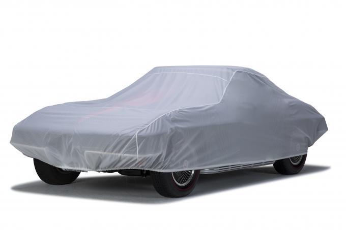 Covercraft Custom Fit Car Covers, ViewShield C18090VS