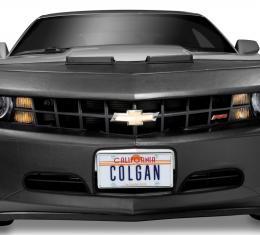Covercraft 2013-2016 Ford Fusion Colgan Custom Original Front End Bra, Black Vinyl BC5266BC