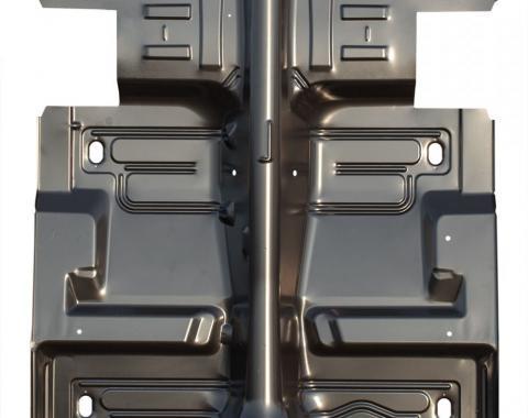 AMD Floor Pan, Full OE Style 400-8466